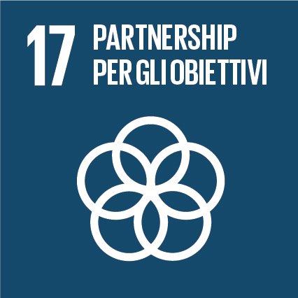 SDGs 17.  Rafforzare gli strumenti di attuazione e rinnovare il partenariato mondiale per lo sviluppo sostenibile