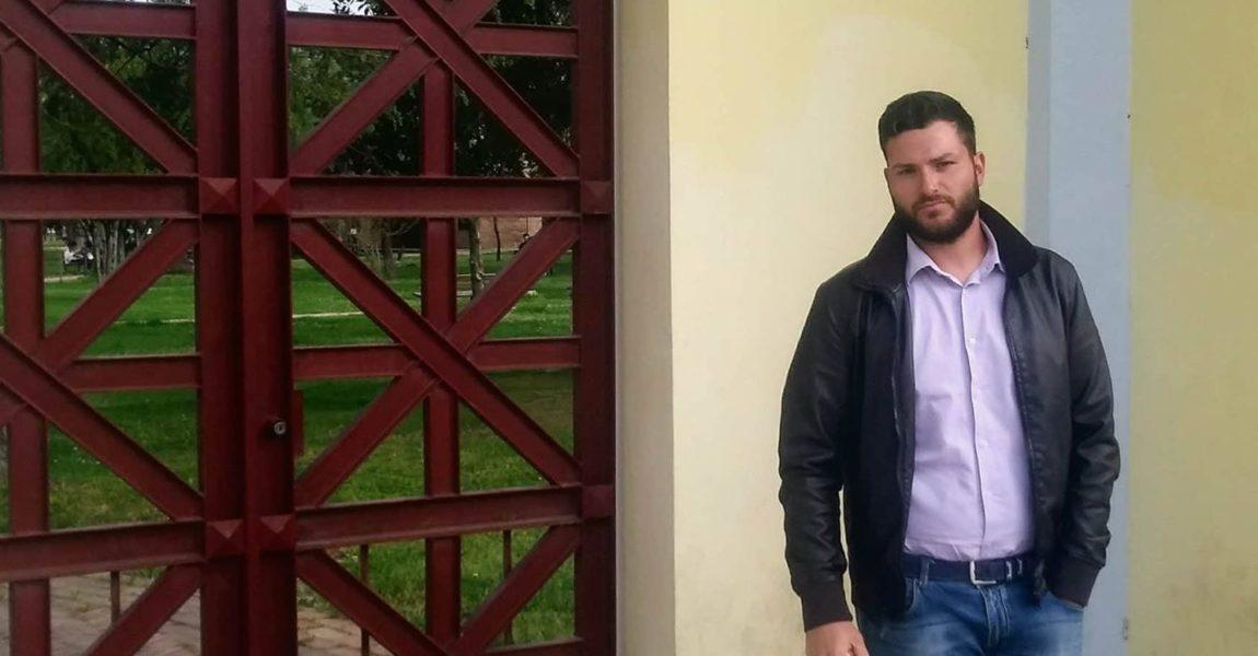 PARCO FABIANA LUZZI… INTERVENIRE!